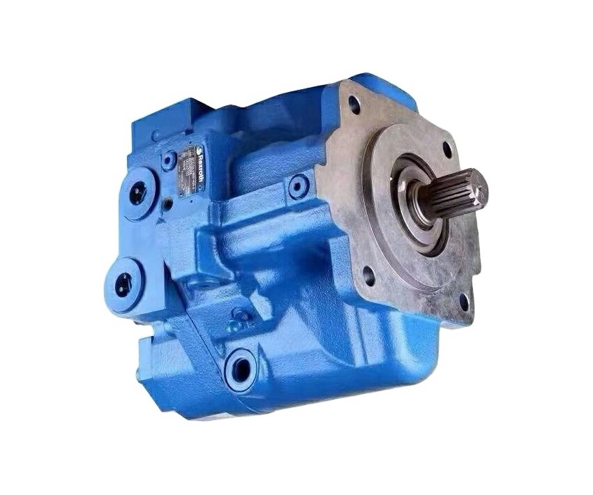 NACHI IPH-44B-32-32-11 Double IP Pump