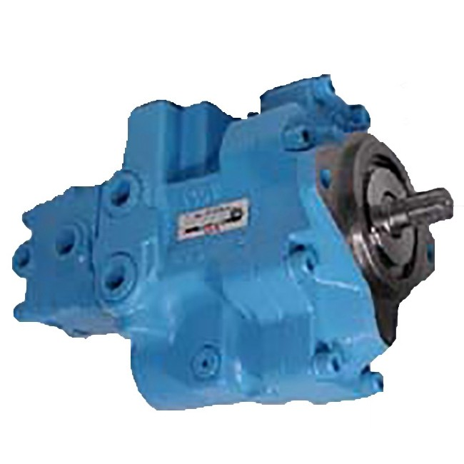 Nachi PZ-2A-3.5-35-E2A-11 Load Sensitive Variable Piston Pump