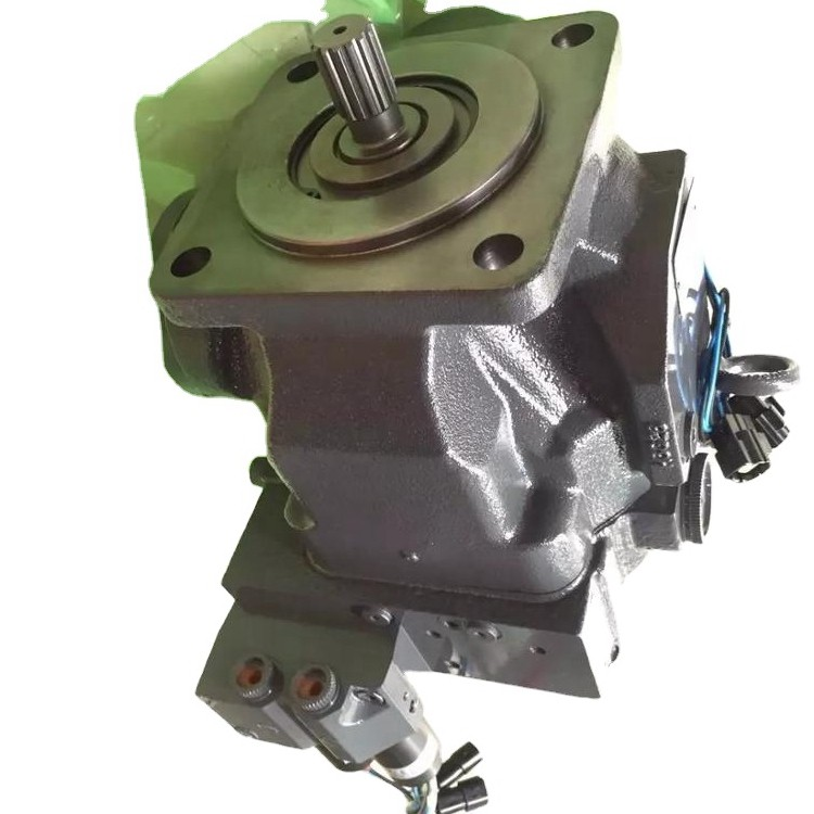 Rexroth A10VSO71DFR/31R-PPA12KB3 Axial Piston Variable Pump