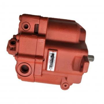 NACHI PVS-1B-16N2Q1-12 PVS Series Variable Volume Piston Pumps
