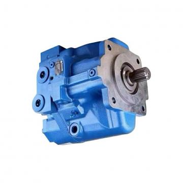 NACHI IPH-56B-50-80-11 Double IP Pump