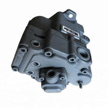 Nachi PZS-4A-100N3-10 Load Sensitive Variable Piston Pump