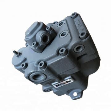 NACHI IPH-26B-3.5-80-L-11 Double IP Pump