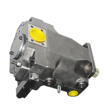 Parker PV092R1K4T1NMMW Axial Piston Pump