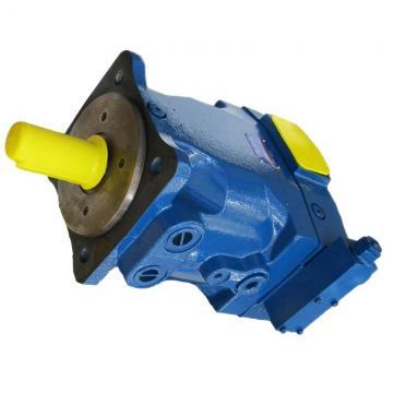 Parker PV080R1K1T1N100 Axial Piston Pump