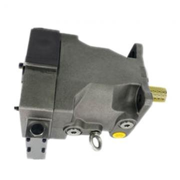 Parker PV063R1K1T1NMM1 Axial Piston Pump