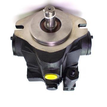 Parker PV016R1K1T1WMM1 Axial Piston Pump