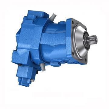 Rexroth DBW30A1N5X/315U6EG24N9K4 Pressure Relief Valve