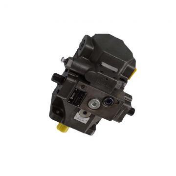 Rexroth M-3SED6CK1X/350CG96K4QMAG24 Solenoid Directional Seat Valve
