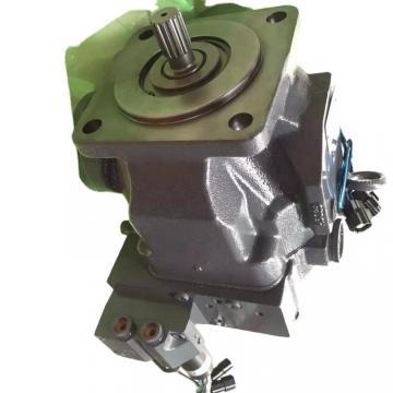 Rexroth A10VSO71DRG/31R-VPA12K01 Axial Piston Variable Pump