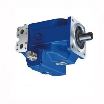 Rexroth DBW20A2-5X/220-6EG24N9K4E Pressure Relief Valve