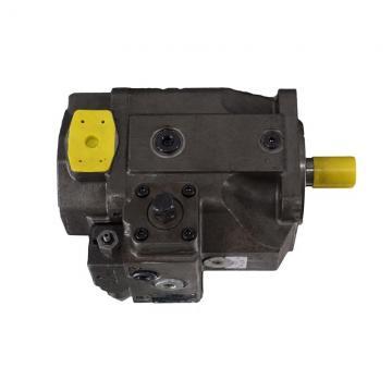 Rexroth A10VSO18DFR1/31R-PPA12K01 Axial Piston Variable Pump