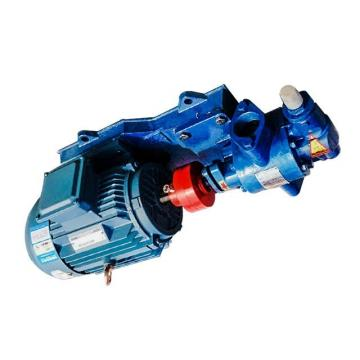 Toko SQP3-38-86D-L-18 Double Vane Pump