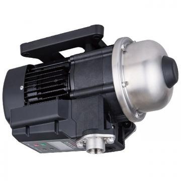 Toko SQP311-38-11-5-86CDD-18 Triple Vane Pump