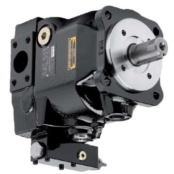 Toko SQP21-14-7-1DC-18 Double Vane Pump
