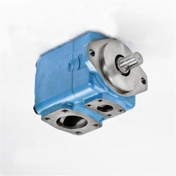 Vickers PVH131R13AF30A250000001001AB010 PVH Series Variable Piston Pump