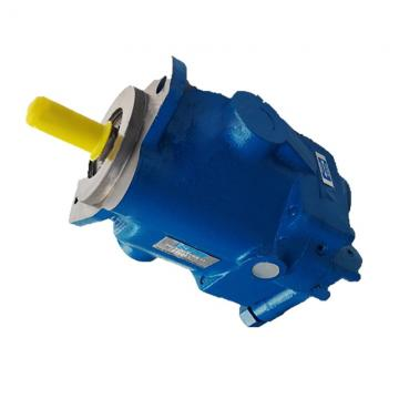 Vickers PVH098R03AJ30A250000001AD1AB010A Pressure Axial Piston Pump