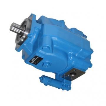 Vickers PVH098R01AJ30B252000AA2001AE010A Pressure Axial Piston Pump