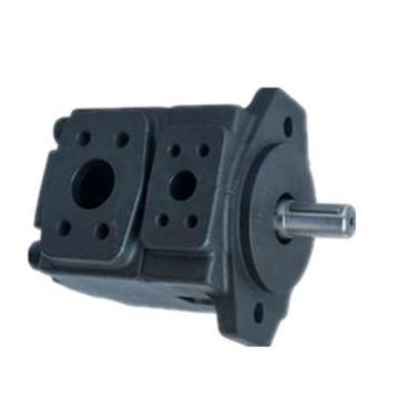 Yuken PV2R12-17-41-L-RAA-40 Double Vane Pumps