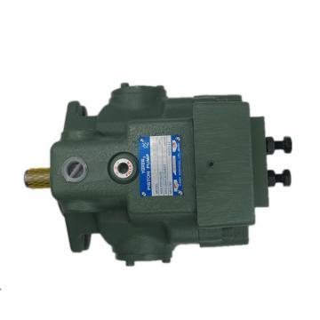 Yuken PV2R13-17-76-F-RAAA-4222 Double Vane Pumps