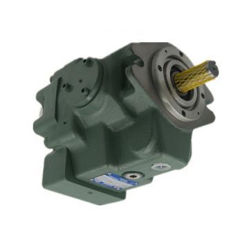 Yuken PV2R14-14-153-F-REAA-40 Double Vane Pumps