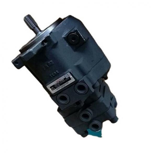 NACHI IPH-34B-10-25-11 Double IP Pump #1 image