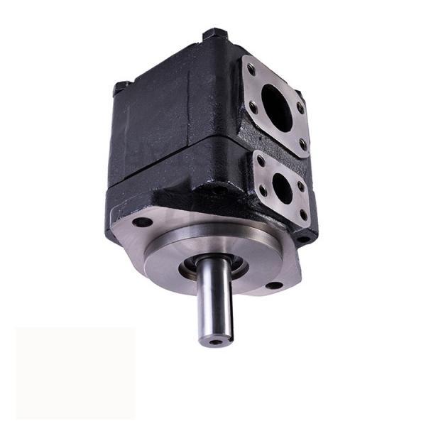 Parker PV140R1K1T1NSLK Axial Piston Pump #1 image
