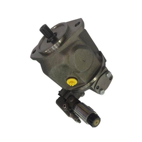 Rexroth DBW30B2N5X/315-6EG24N9K4V Pressure Relief Valve #1 image