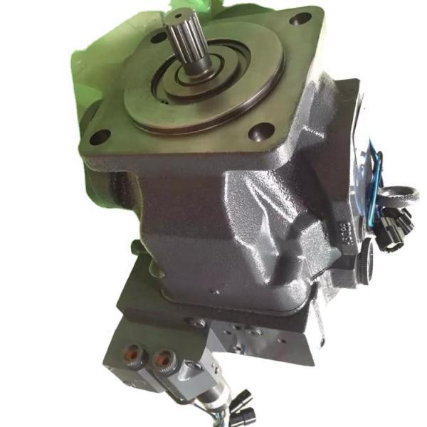 Rexroth ZDR10DA1-5X/25YV Pressure Reducing Valves #1 image