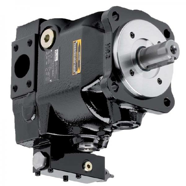 Toko SQP3-32-1B-18 Single Vane Pump #1 image