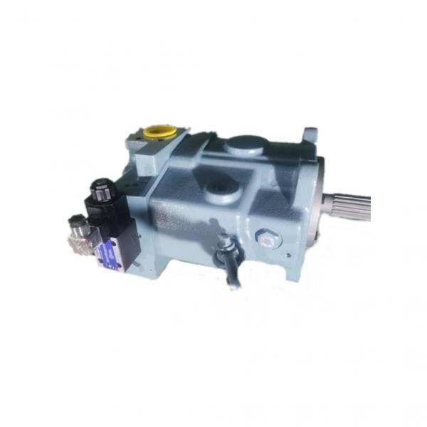 Yuken DMT-10-2B40B-30 Manually Operated Directional Valves #1 image