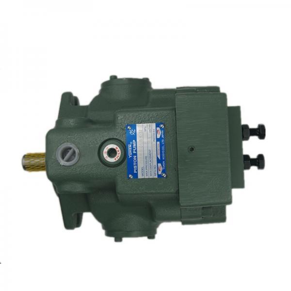 Yuken DSG-01-2B2A-D12-70 Solenoid Operated Directional Valves #1 image